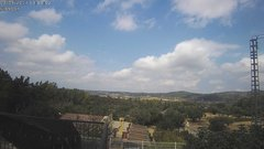 view from Agres - Bonell, el Comtat on 2017-09-07