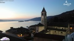 view from Baveno on 2017-10-05