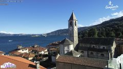 view from Baveno on 2017-10-06
