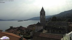 view from Baveno on 2017-10-11