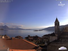 view from Baveno on 2017-12-07