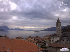 view from Baveno on 2017-12-08