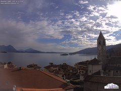 view from Baveno on 2018-01-22