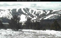view from All Mountain Cam on 2017-11-07