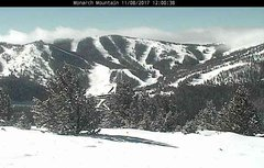 view from All Mountain Cam on 2017-11-08