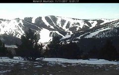 view from All Mountain Cam on 2017-11-11