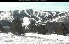 view from All Mountain Cam on 2017-11-19