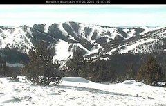 view from 5 - All Mountain Cam on 2018-01-08