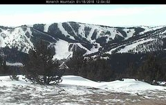 view from 5 - All Mountain Cam on 2018-01-18
