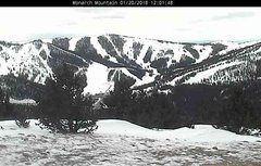 view from 5 - All Mountain Cam on 2018-01-20
