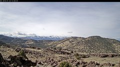 view from Highlands on 2018-01-22