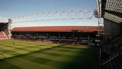 view from Hearts FC 1 on 2017-03-27