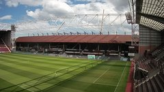 view from Hearts FC 1 on 2017-05-18