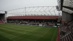 view from Hearts FC 1 on 2017-05-19