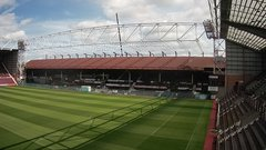 view from Hearts FC 1 on 2017-05-23
