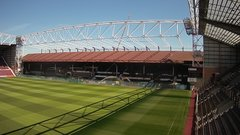 view from Hearts FC 1 on 2017-05-26