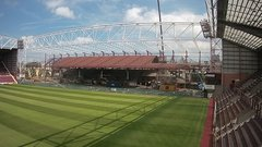 view from Hearts FC 1 on 2017-06-19