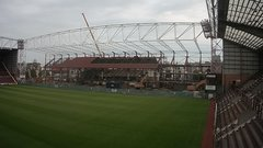 view from Hearts FC 1 on 2017-06-21