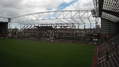 view from Hearts FC 1 on 2017-06-25