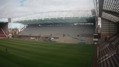 view from Hearts FC 1 on 2017-10-09