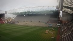 view from Hearts FC 1 on 2017-10-13