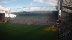 view from Hearts FC 1 on 2017-10-20