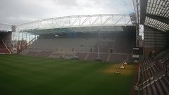 view from Hearts FC 1 on 2017-10-21