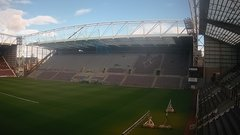 view from Hearts FC 1 on 2017-10-22