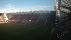 view from Hearts FC 1 on 2017-11-27