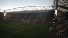 view from Hearts FC 1 on 2017-11-30