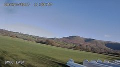 view from BMGC-EAST2 on 2017-11-08