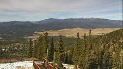 view from Angel Fire Valley on 2018-01-15