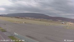 view from Mifflin County Airport (west) on 2017-11-30