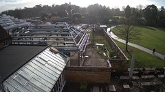 view from RHS Wisley 1 on 2018-01-22