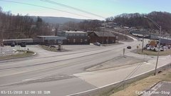 view from Electric Avenue - Lewistown on 2018-03-11