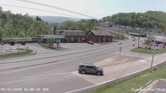 view from Electric Avenue - Lewistown on 2018-05-12