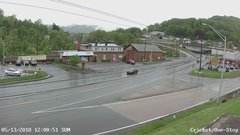 view from Electric Avenue - Lewistown on 2018-05-13