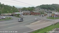 view from Electric Avenue - Lewistown on 2018-05-16