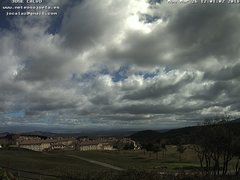 view from SOJUELA on 2018-03-26