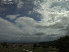 view from SOJUELA on 2018-06-13