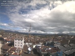 view from LOGROÑO CENTRO on 2018-04-12