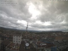 view from LOGROÑO CENTRO on 2018-04-16