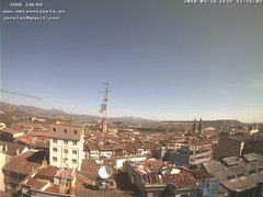 view from LOGROÑO CENTRO on 2018-04-18
