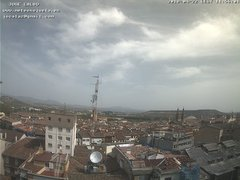 view from LOGROÑO CENTRO on 2018-04-22