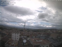 view from LOGROÑO CENTRO on 2018-06-13