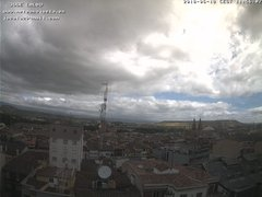 view from LOGROÑO CENTRO on 2018-06-18
