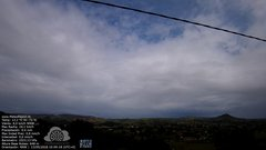view from MeteoReocín on 2018-05-13