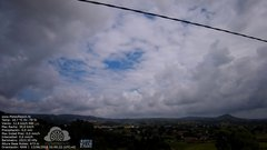 view from MeteoReocín on 2018-06-13