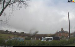 view from iwweather sky cam on 2018-02-09