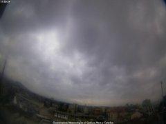 view from Oss. Meteorologico di Gabicce Mare e Cattolica on 2018-02-19